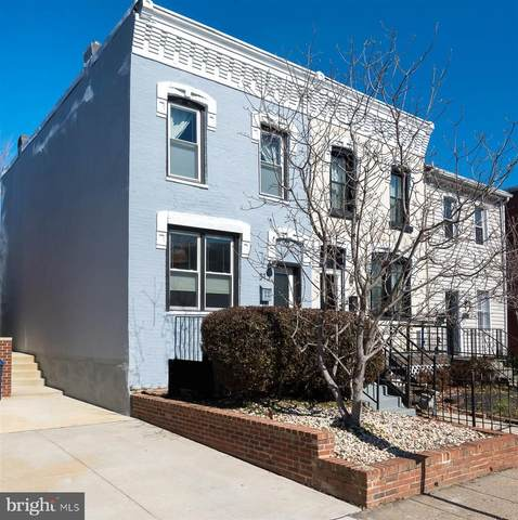 515 S Street NW, WASHINGTON, DC 20001 (#DCDC509232) :: The Riffle Group of Keller Williams Select Realtors