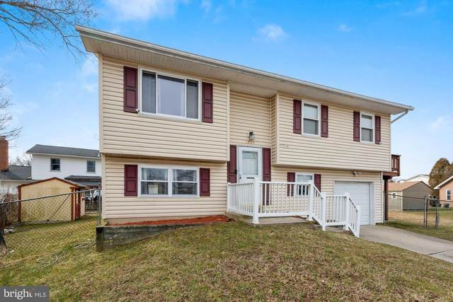 1853 Statesman Court, SEVERN, MD 21144 (#MDAA459896) :: Keller Williams Realty Centre