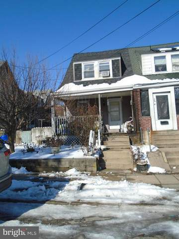 1112 Brown Street, CHESTER, PA 19013 (#PADE540006) :: The Mike Coleman Team