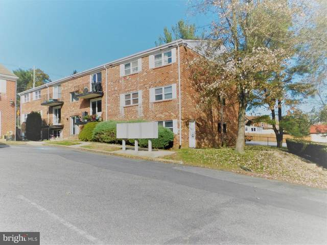 117 Railroad Avenue #12, WEST GROVE, PA 19390 (#PACT529882) :: The John Kriza Team