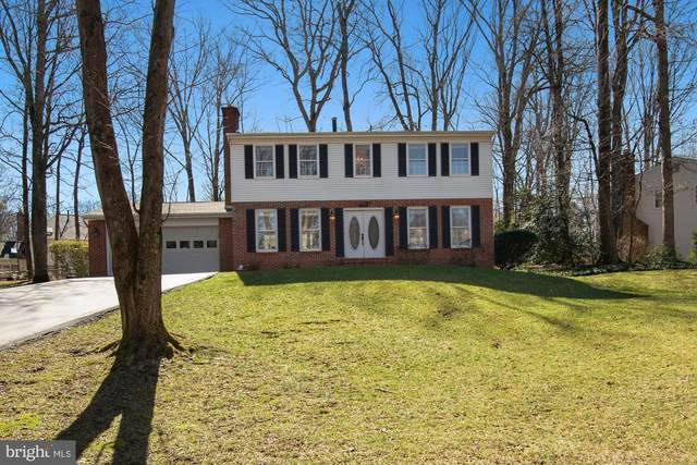 12135 Westwood Hills Drive, HERNDON, VA 20171 (#VAFX1182226) :: Berkshire Hathaway HomeServices McNelis Group Properties