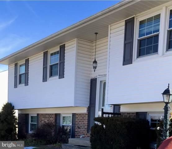 413-413 Rockway Road, CATONSVILLE, MD 21228 (#MDBC520494) :: Keller Williams Realty Centre