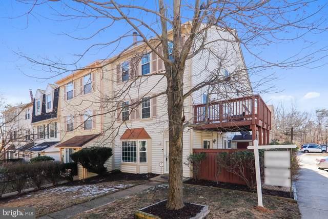 6975 Mayfair Terrace, LAUREL, MD 20707 (#MDPG597448) :: Sunrise Home Sales Team of Mackintosh Inc Realtors