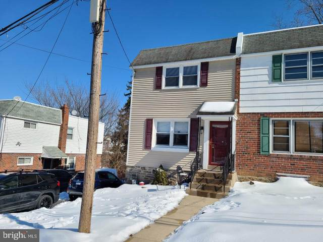 119 3RD Avenue, BROOMALL, PA 19008 (#PADE540010) :: BayShore Group of Northrop Realty