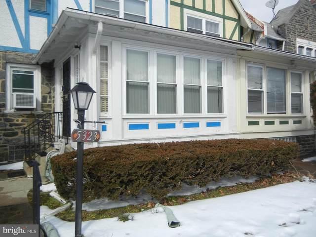 5323 Diamond Street, PHILADELPHIA, PA 19131 (#PAPH989800) :: Lucido Agency of Keller Williams