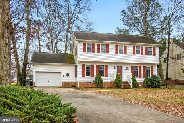 317 W London Avenue, SALISBURY, MD 21801 (#MDWC111744) :: RE/MAX Coast and Country