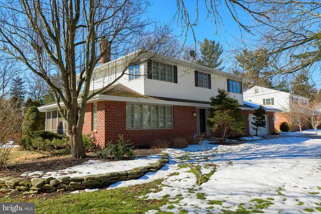 604 Hamilton Road, LANCASTER, PA 17603 (#PALA177646) :: The Matt Lenza Real Estate Team