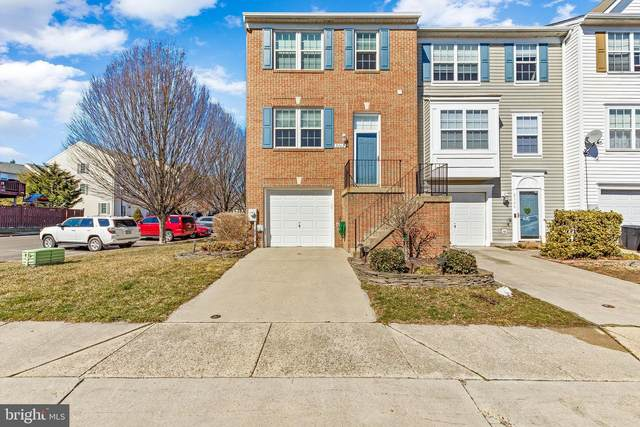 8162 Woodland Lane, CHESAPEAKE BEACH, MD 20732 (#MDCA181224) :: The Riffle Group of Keller Williams Select Realtors