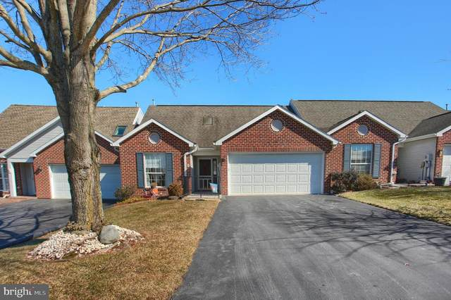 3 Briarly Drive, CARLISLE, PA 17015 (#PACB132192) :: TeamPete Realty Services, Inc