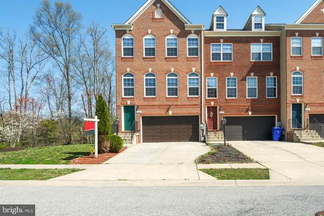 5080 Ottawa Park Place, WALDORF, MD 20602 (#MDCH222096) :: The MD Home Team