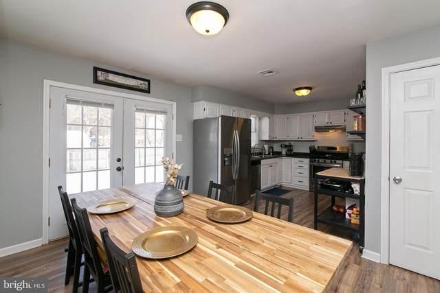 206 Seminole Trail, BROWNS MILLS, NJ 08015 (#NJBL391940) :: Revol Real Estate