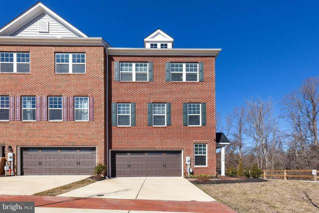 15636 Sunningdale Place, UPPER MARLBORO, MD 20774 (#MDPG597460) :: City Smart Living