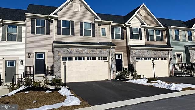 4293 Secretariat Street #67, HARRISBURG, PA 17112 (#PADA130446) :: Iron Valley Real Estate