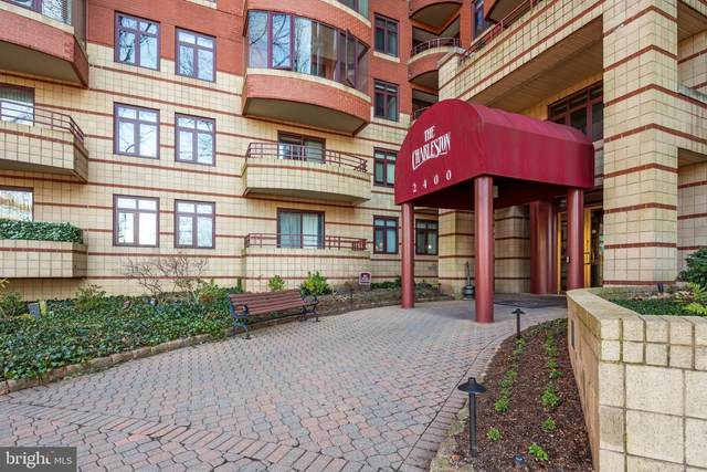 2400 Clarendon Boulevard #307, ARLINGTON, VA 22201 (#VAAR176756) :: Dart Homes