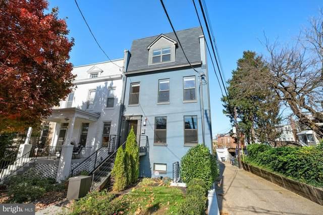 407 Randolph Street NW #3, WASHINGTON, DC 20011 (#DCDC509250) :: The Riffle Group of Keller Williams Select Realtors