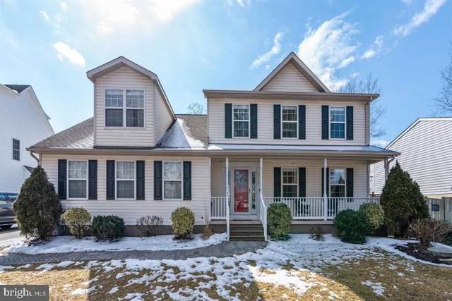 3726 6TH Avenue, EDGEWATER, MD 21037 (#MDAA459924) :: Colgan Real Estate