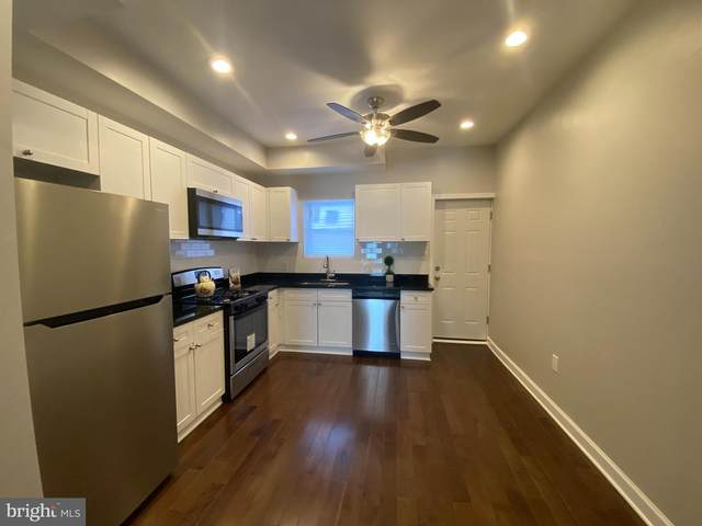 2614 Orleans Street, BALTIMORE, MD 21224 (#MDBA540698) :: SURE Sales Group