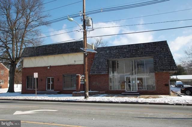 205 Black Horse Pike, HADDON HEIGHTS, NJ 08035 (#NJCD413750) :: LoCoMusings