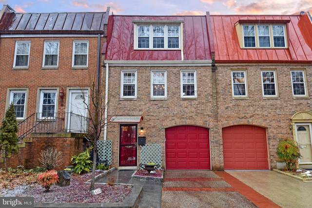 417 G Street SW, WASHINGTON, DC 20024 (#DCDC509254) :: Corner House Realty