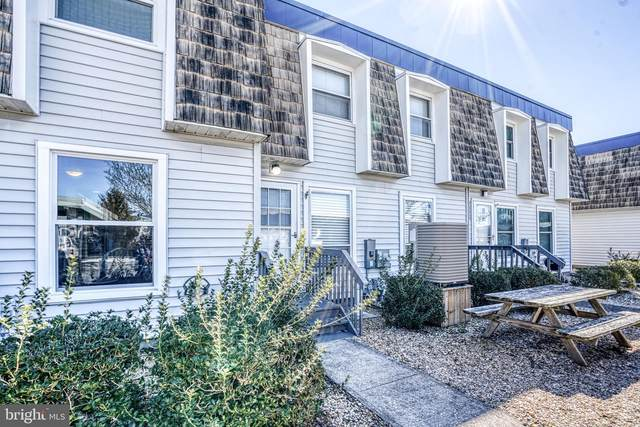 2838 Gull Way A35, OCEAN CITY, MD 21842 (#MDWO120356) :: Dart Homes