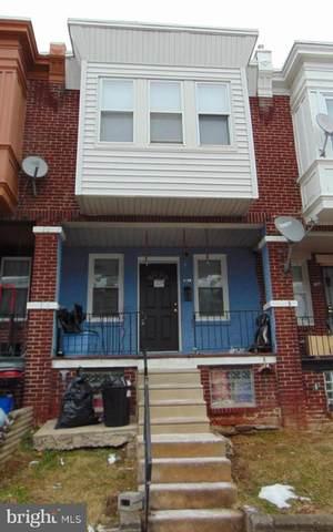 2129 Shallcross Street, PHILADELPHIA, PA 19124 (#PAPH989822) :: Colgan Real Estate