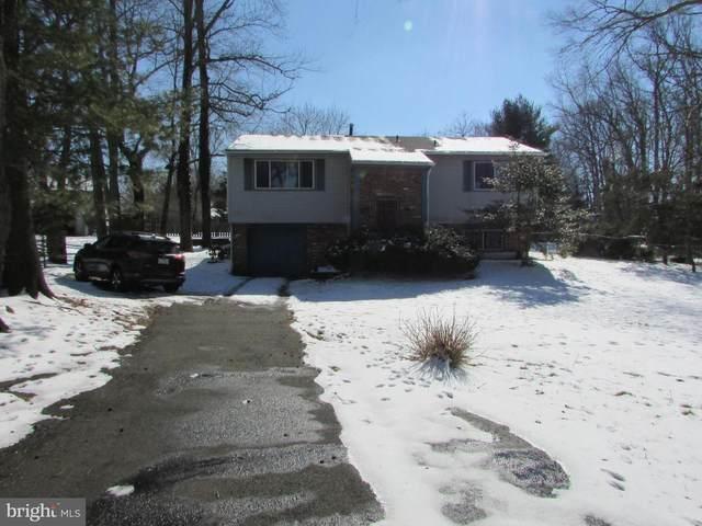 114 Oak Pines Boulevard, PEMBERTON, NJ 08068 (#NJBL391946) :: Give Back Team