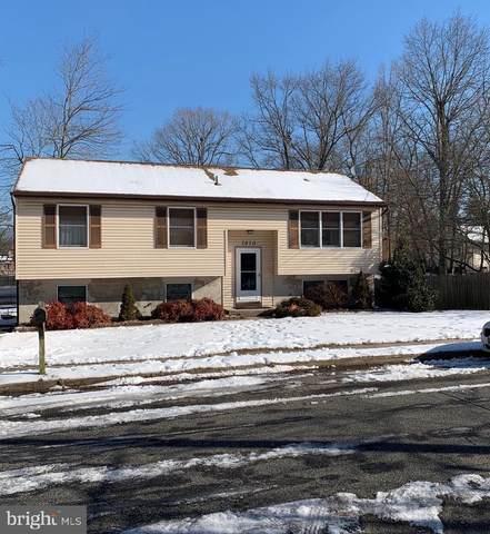 1910 Wynnwood Avenue, WOODBURY, NJ 08096 (#NJGL271526) :: Holloway Real Estate Group