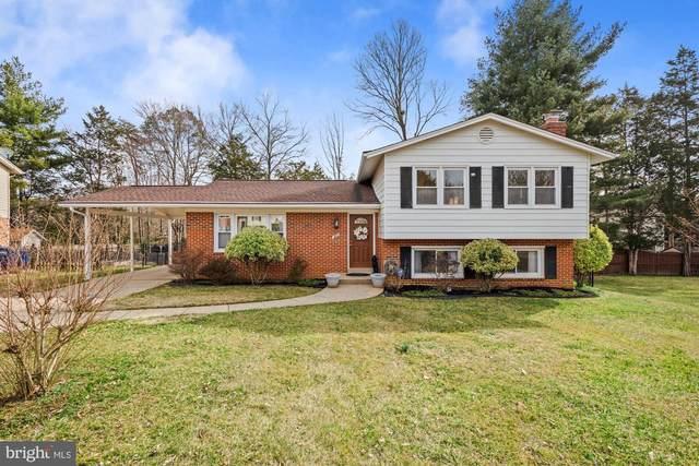 902 Longview Court, HERNDON, VA 20170 (MLS #VAFX1182260) :: Maryland Shore Living | Benson & Mangold Real Estate