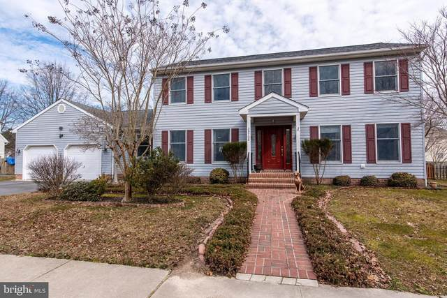29708 Standish Street, EASTON, MD 21601 (MLS #MDTA140448) :: Maryland Shore Living | Benson & Mangold Real Estate