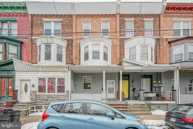 2328 Reed Street, PHILADELPHIA, PA 19146 (#PAPH989840) :: Jason Freeby Group at Keller Williams Real Estate