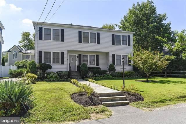 4508 Fairfield Drive, BETHESDA, MD 20814 (#MDMC745434) :: Dart Homes