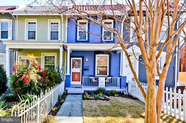 1617 Potomac Avenue SE, WASHINGTON, DC 20003 (#DCDC509274) :: Corner House Realty