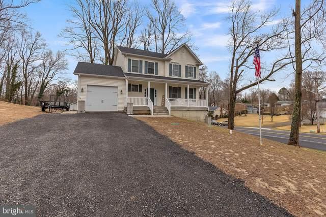 5635 Arbor Circle, ST LEONARD, MD 20685 (#MDCA181232) :: Colgan Real Estate