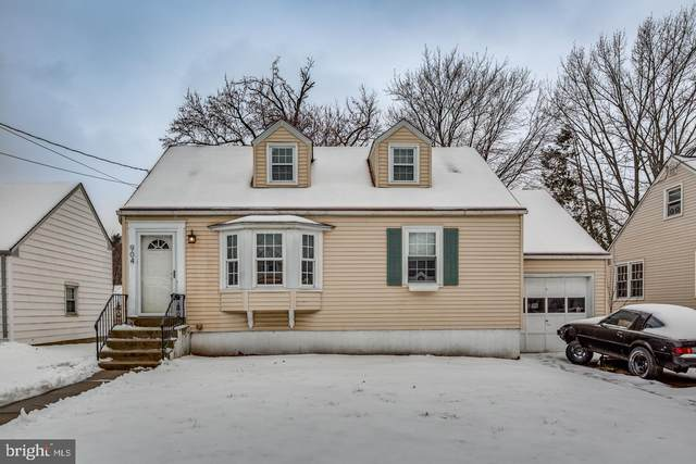 904 Maple Avenue, OAKLYN, NJ 08107 (#NJCD413752) :: Mortensen Team