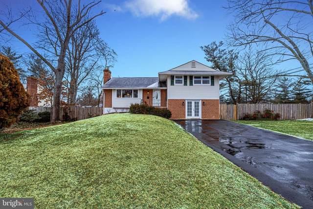 5811 Sable Drive, ALEXANDRIA, VA 22303 (#VAFX1182280) :: Eng Garcia Properties, LLC