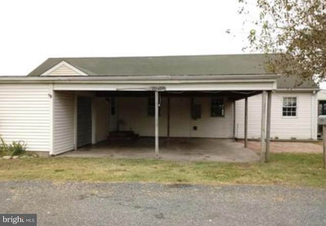 11640 Long Point Road, DEAL ISLAND, MD 21821 (#MDSO104448) :: ExecuHome Realty
