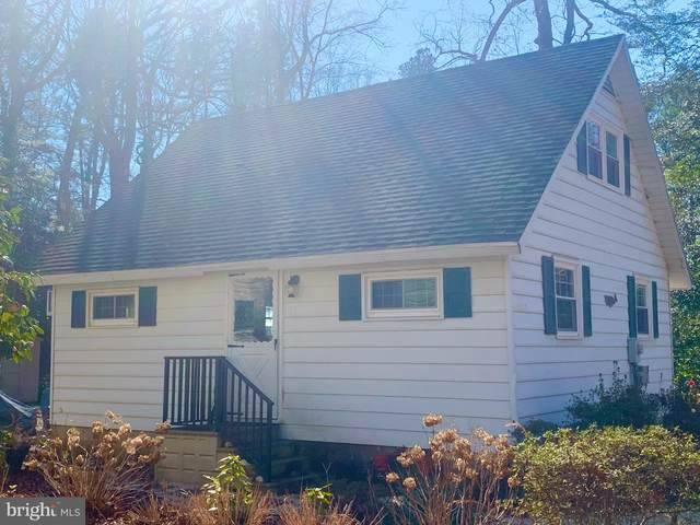 32860 Spruce Court, LEWES, DE 19958 (#DESU177984) :: Sail Lake Realty