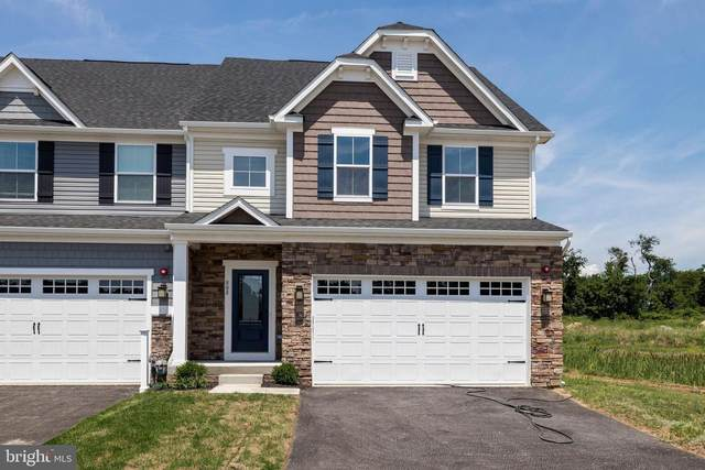 1007 Fountain Trail, KENNETT SQUARE, PA 19348 (#PACT529890) :: The John Kriza Team