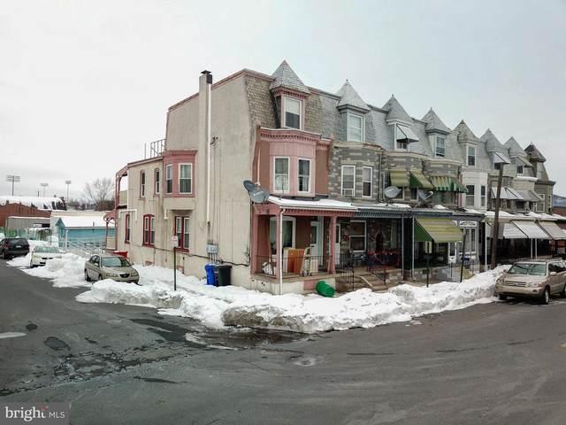 131 Bern Street, READING, PA 19601 (#PABK373772) :: Talbot Greenya Group