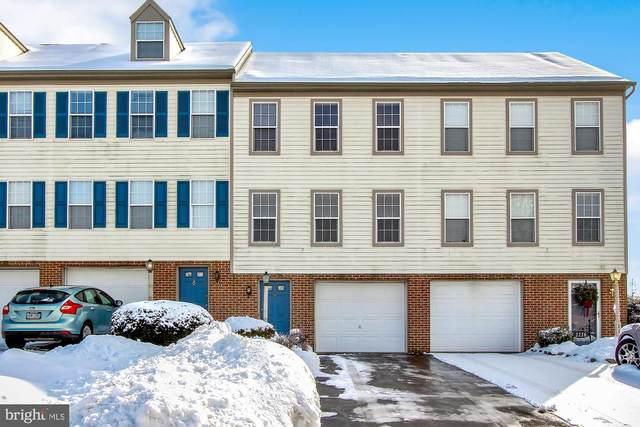1114 Hearthridge Lane, YORK, PA 17404 (#PAYK153336) :: The Joy Daniels Real Estate Group