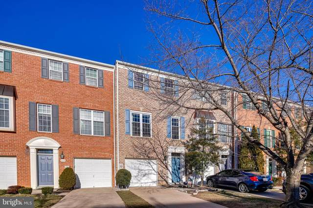 6307 Wind Rider Way, COLUMBIA, MD 21045 (#MDHW290764) :: City Smart Living
