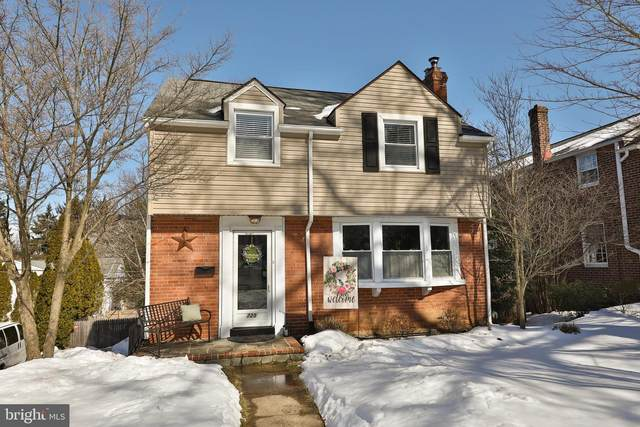 725 Brooke Road, GLENSIDE, PA 19038 (#PAMC683566) :: ExecuHome Realty