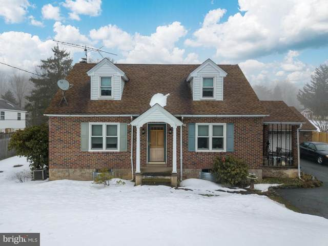 3833 Geryville Pike, PENNSBURG, PA 18073 (#PAMC683570) :: Charis Realty Group