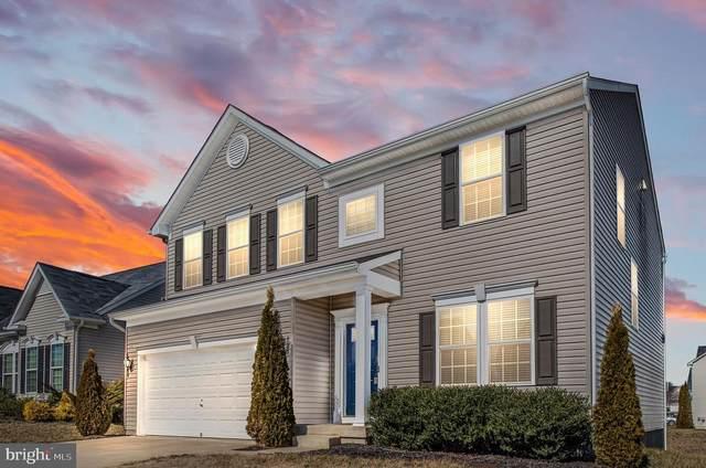 9203 Wild Spruce Drive, FREDERICKSBURG, VA 22407 (#VASP229088) :: Eng Garcia Properties, LLC