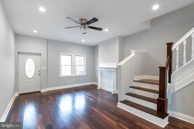 468 N 50TH Street, PHILADELPHIA, PA 19139 (#PAPH989876) :: The Matt Lenza Real Estate Team