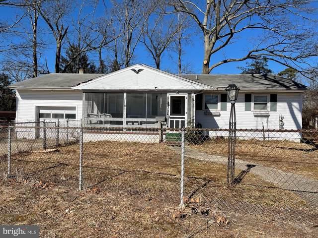 301 W Revere Avenue, NORTHFIELD, NJ 08225 (#NJAC116470) :: McClain-Williamson Realty, LLC.