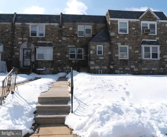 2138 Fanshawe Street, PHILADELPHIA, PA 19149 (#PAPH989892) :: Jason Freeby Group at Keller Williams Real Estate