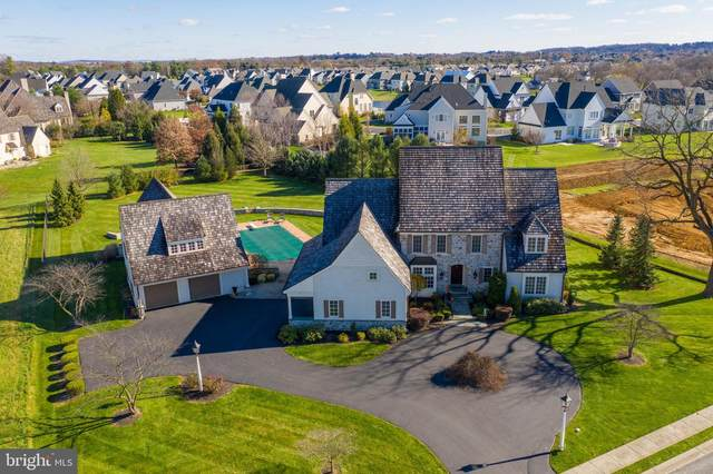 741 Honey Farm Road, LITITZ, PA 17543 (#PALA177668) :: The Joy Daniels Real Estate Group