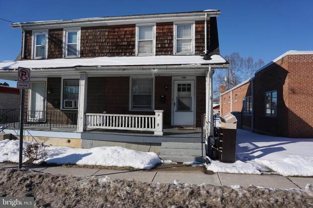 1275 E Princess Street, YORK, PA 17403 (#PAYK153348) :: The Matt Lenza Real Estate Team