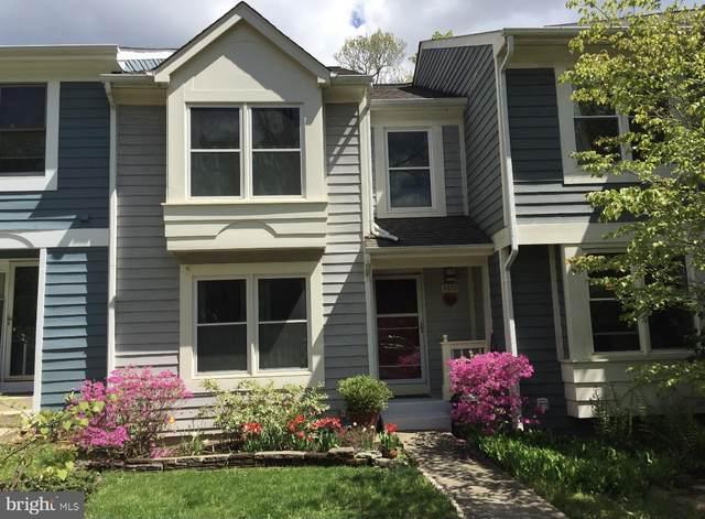 1650 Oak Spring Way, RESTON, VA 20190 (#VAFX1182322) :: HergGroup Greater Washington